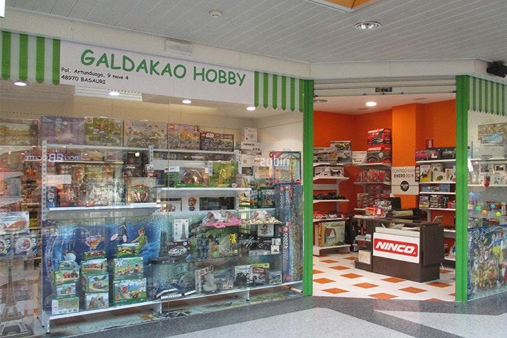 Galdakao-hobby