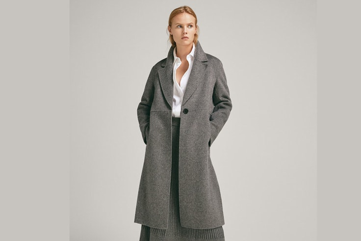 abrigo-largo-lana-gris-oscuro-massimo-dutti