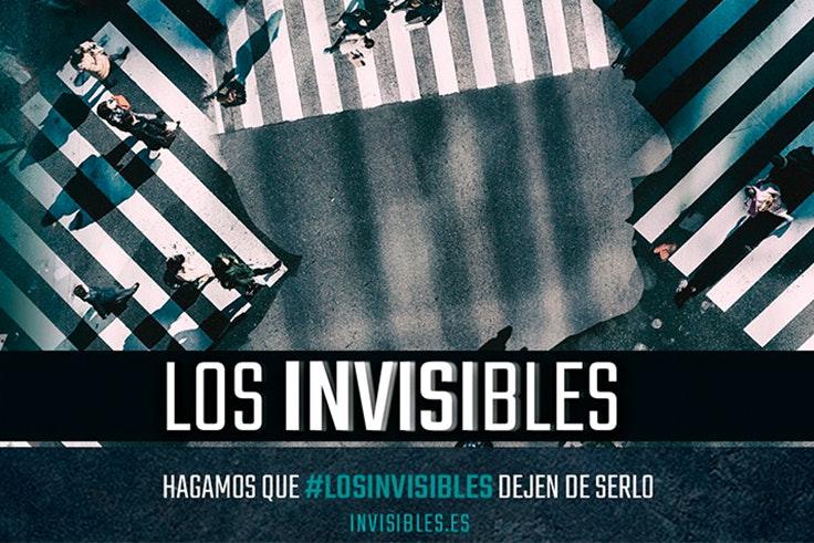 Los-invisibles