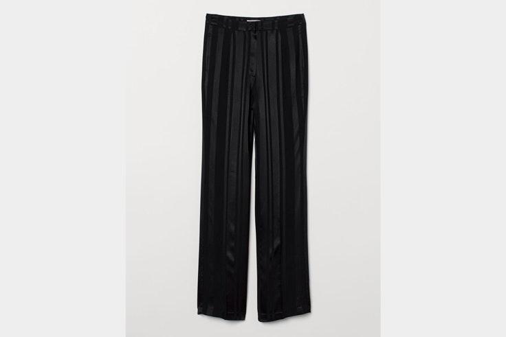 pantalon-largo-negro-rayas-hm-2