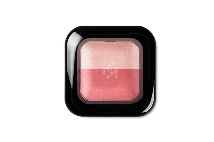 Bright Duo Baked Eyeshadow de KIKO (5,55€)