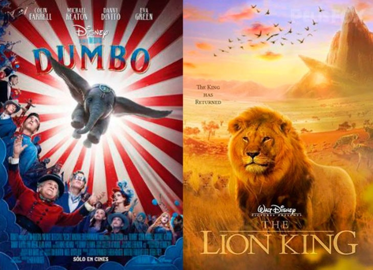 los mejores estrenos de cine