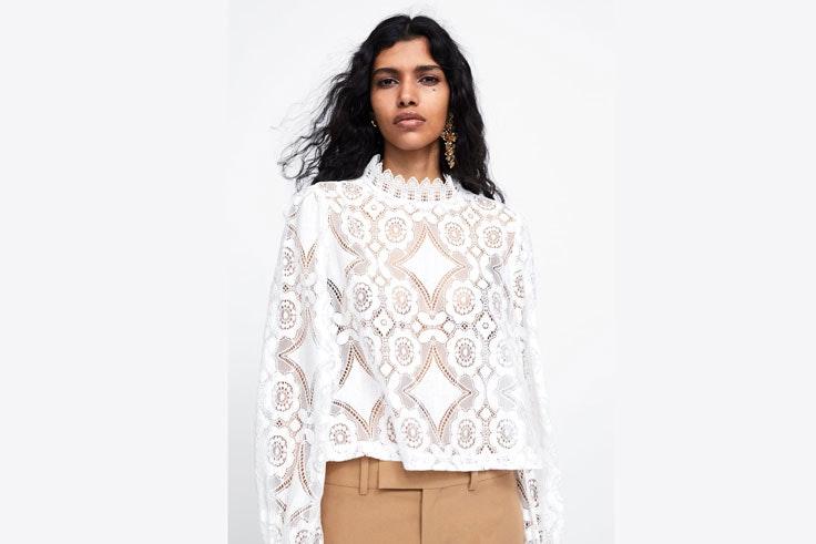 camisa-blanca-combinado-encaje-zara