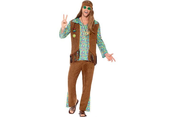 Disfraz-de-hippie