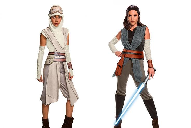 Disfraz-de-Star-Wars