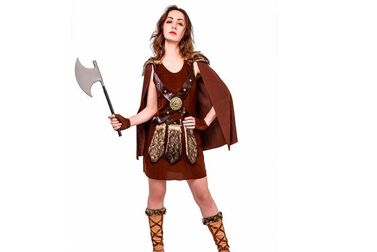 Disfraz-de-vikinga
