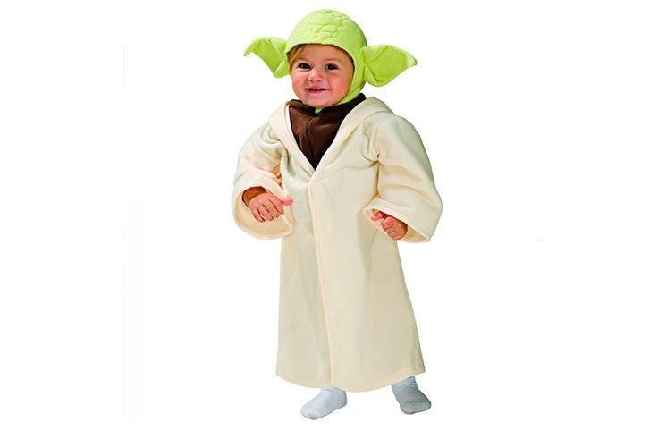 Disfraz-de-Yoda
