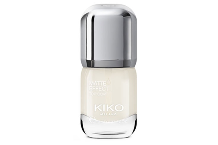 Uñas-color-mate-Kiko-Milano