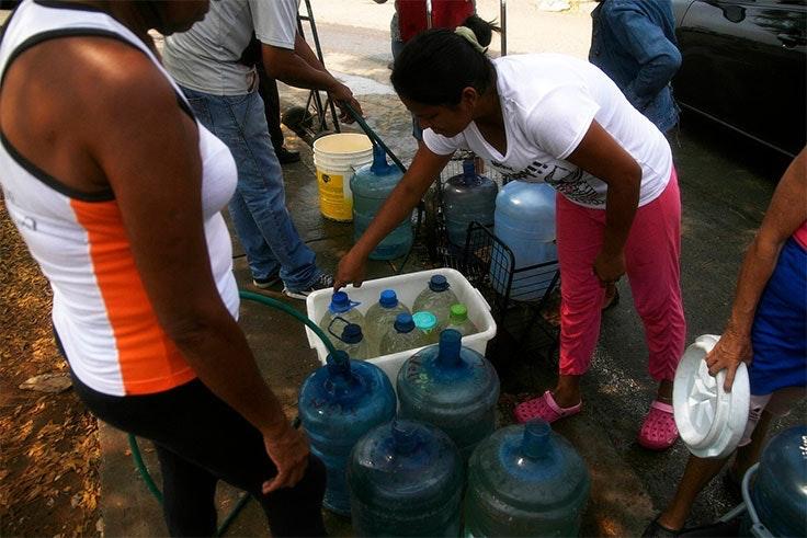 cual es la importancia de celebrar el dia mundial del agua
