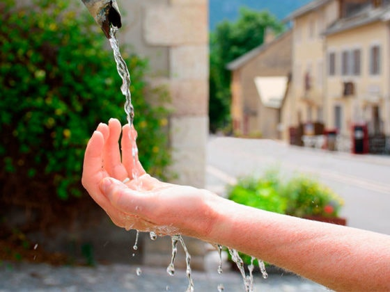 dia mundial el agua
