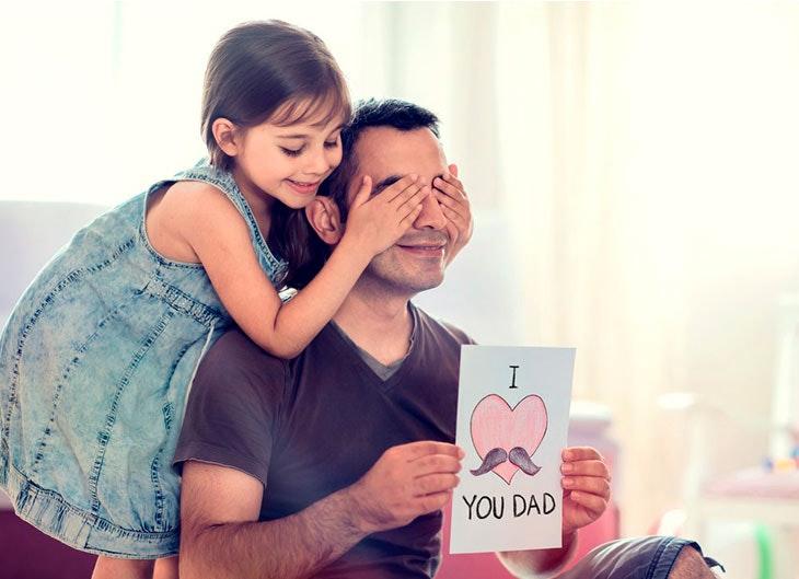 felicitacion dia del padre