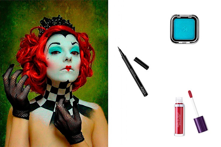 maquillaje-carnaval-fantasía