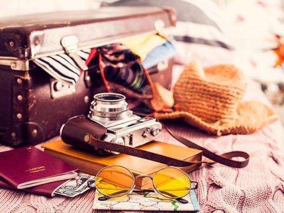 Cómo preparar tu maleta