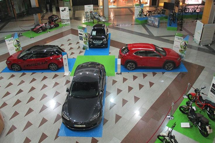 Futuro Eco en Max Center