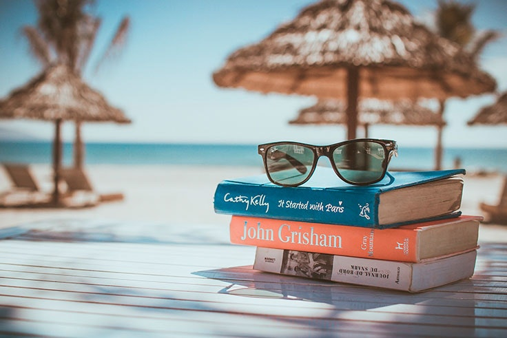 los mejores libros para leer en semana santa 2019