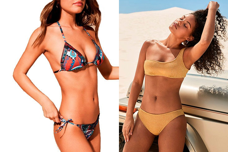 ropa-de-baño-Calzedonia-bikinis