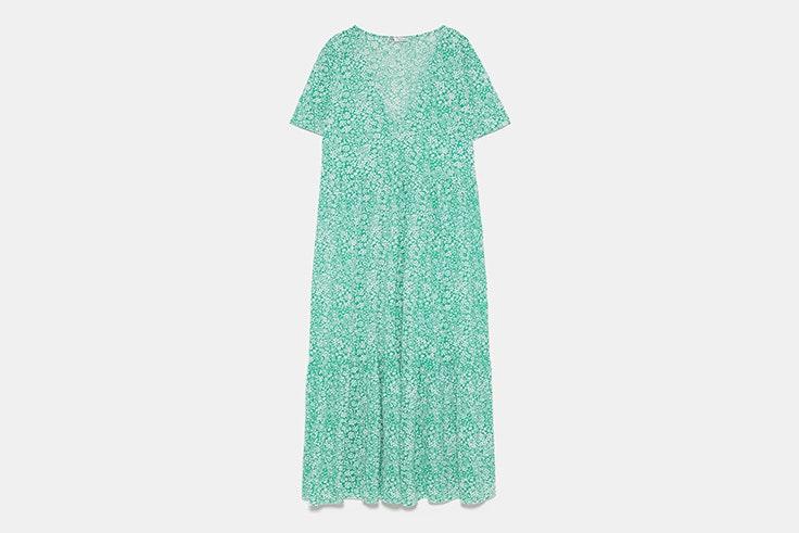 vestido-verde-estampado-flores-zara