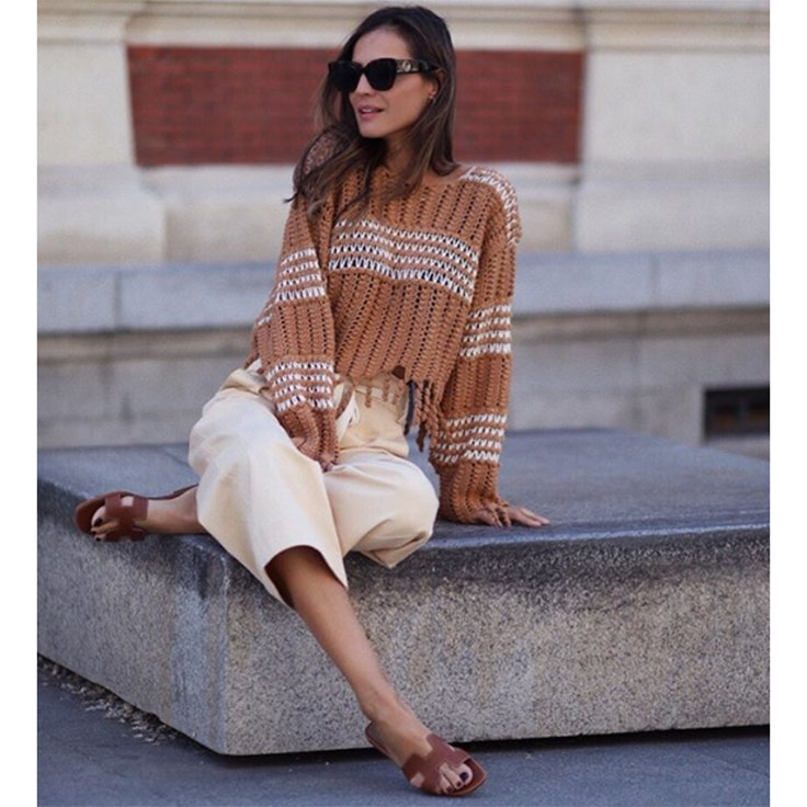 lady addict calzado de verano