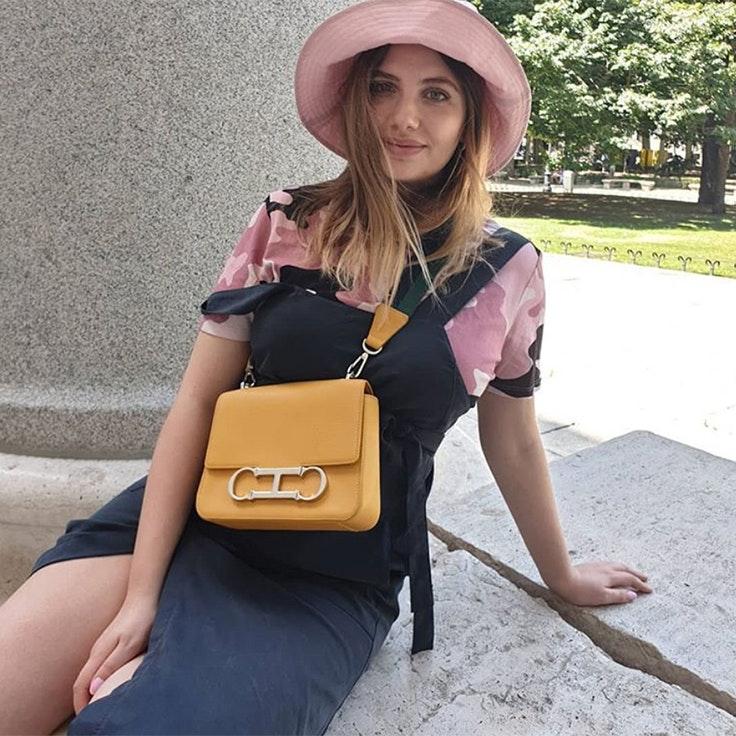 miriam giovanelli estilo conjunto verano instagram