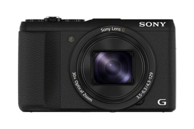 Sony-DSC-HX60