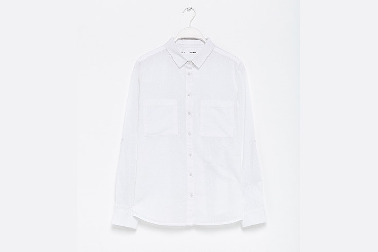 camisa banca plumeti sfera