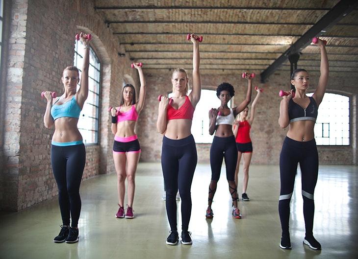 ejercicios-para-adelgazar