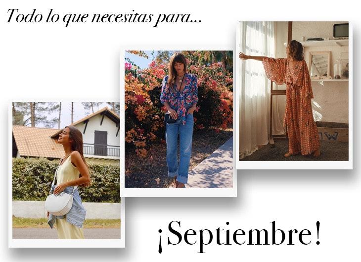 Esenciales septiembre
