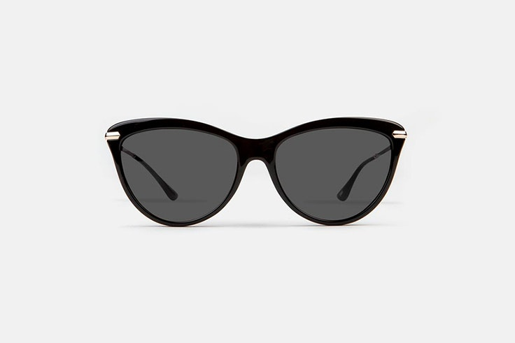 gafas de sol pasta negra multiopticas