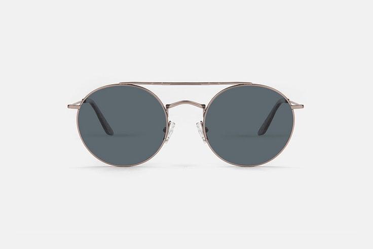 gafas de sol redondas multiopticas
