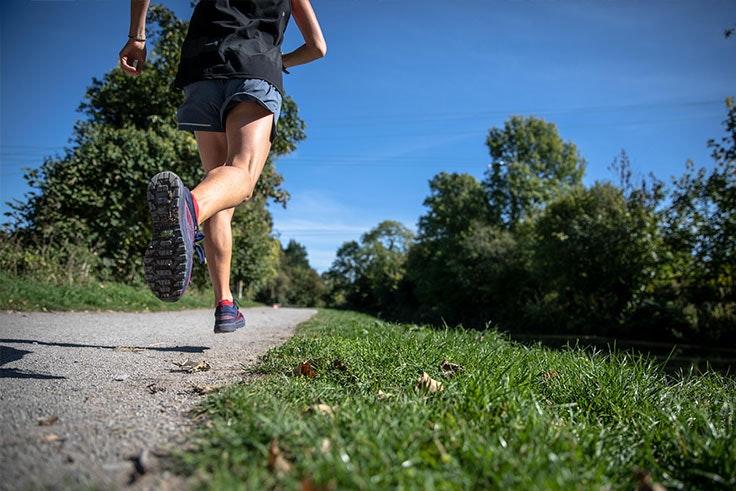 Running-ejercicio