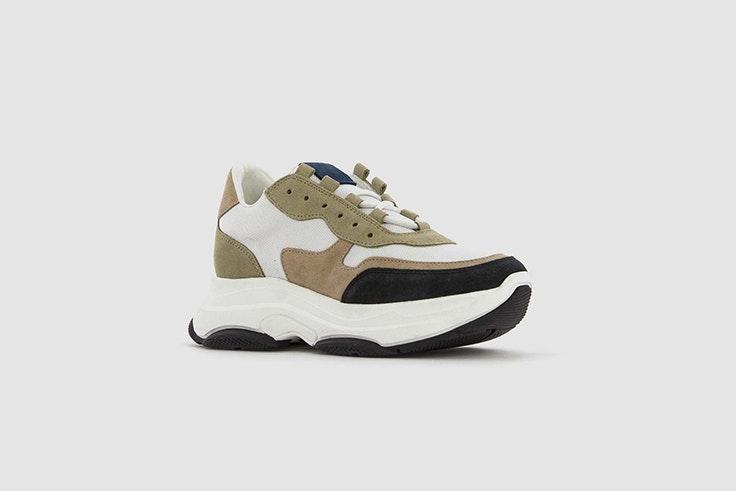 zapatillas deportivas de vas esenciales de otoño