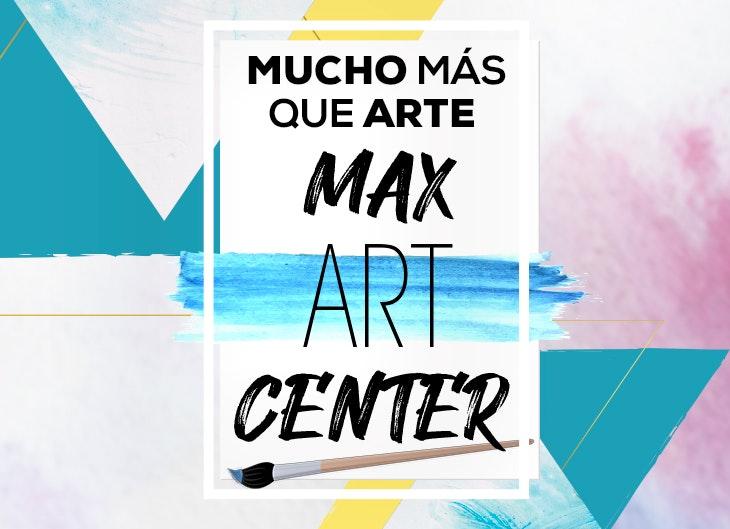 max-art-center