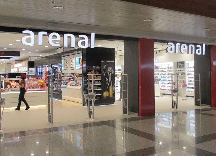 arenal-perfumerías-max-center