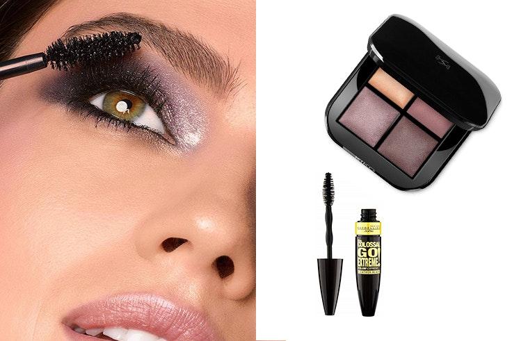Maquillaje-ojos-verdes