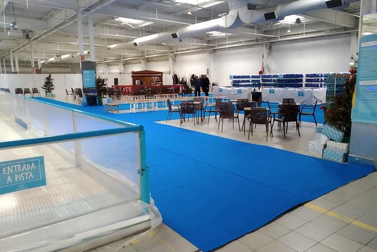 Invernalia-Icepark-en-Max-Center-horario