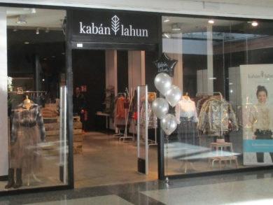 Kabán-Lahun