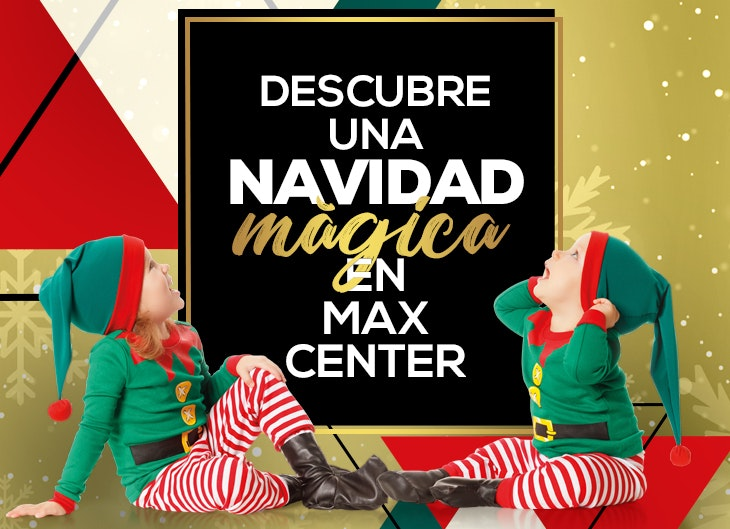 navidad-Max-Center