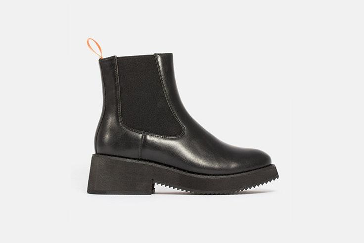 botas negras de mujer coolway de Vas