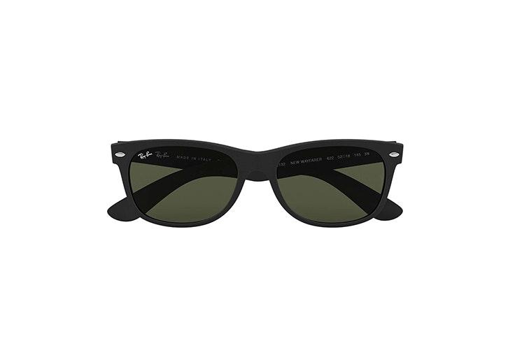 gafas rayban classic de soloptical botas negras