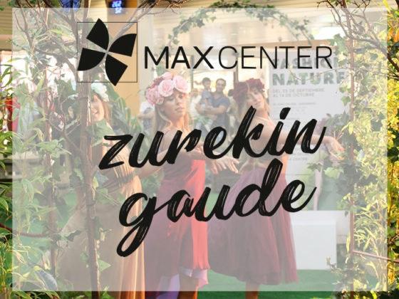 Max Center contigo