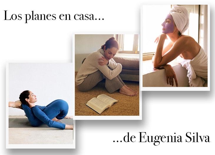 planes-influencers-cuarentena-eugenia-silva