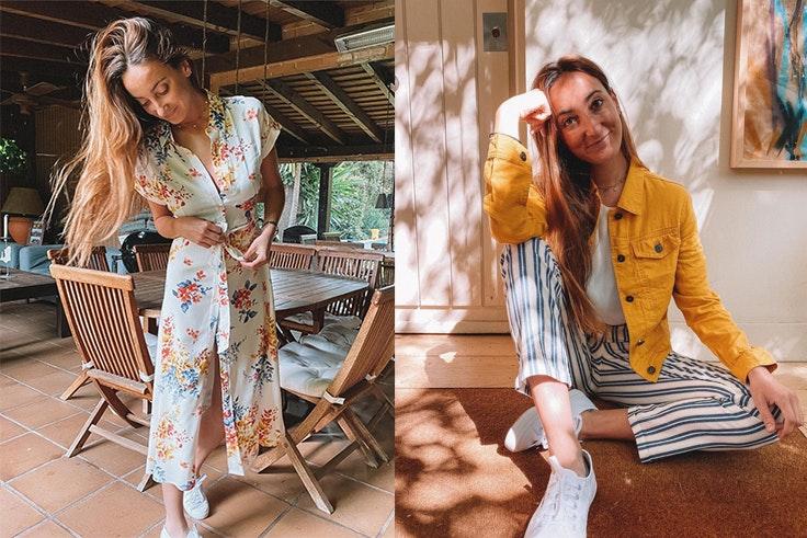 lucía pombo family first springfield more than ever colección primavera verano 2020