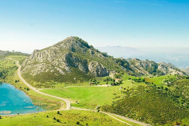 vacaciones-en-España-Asturias