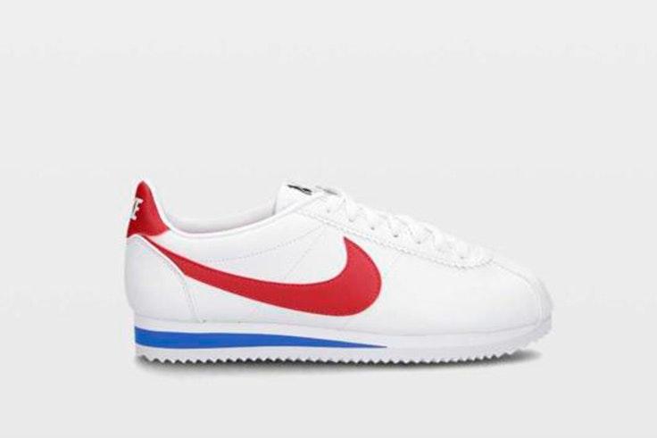 Zapatillas Nike Classic Cortez Leather. Disponibles en Ulanka rebajas de verano