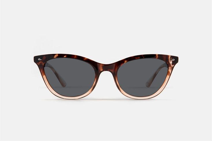 Gafas de sol cat eye de Multiópticas