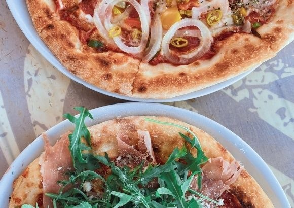 Pizza Max Ocio