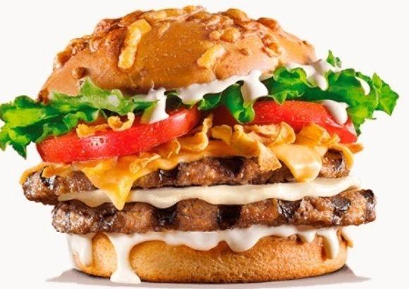 burgers Max Ocio