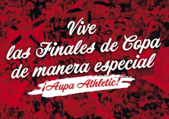 finales copa Athletic