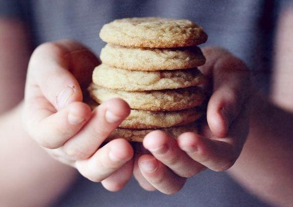 galletas avena