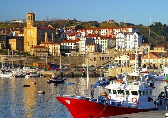 Getaria Euskadi
